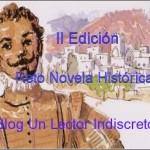 II Edición del reto de novela histórica