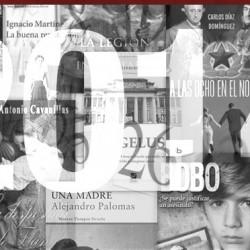 12 libros del 2014. La historia en mis libros