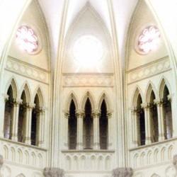 Las puertas de la eternidad