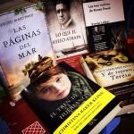 Los nuevos habitantes mi biblioteca (Enero 2015)