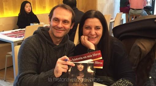 Sebastián Roa. La historia en mis libros.