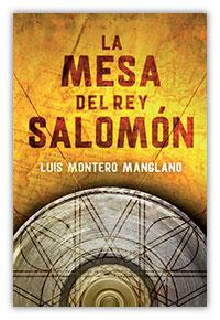 La mesa del rey Salomón - La historia en mis libros