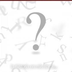 La pregunta en mis libros