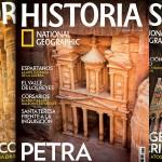 Oportunidad Historia National Geographic