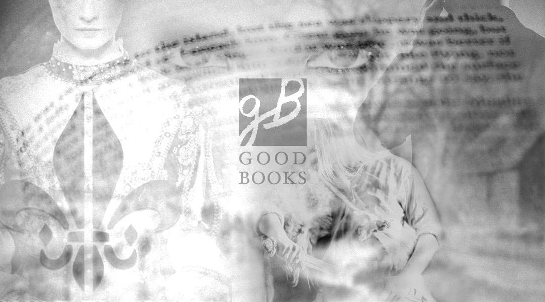 Novedades editoriales - GoodBooks