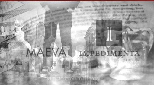 Novedades editoriales - Maeva e Impedimenta