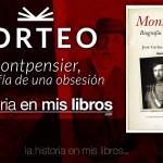 Sorteo: Montpensier, biografía de una obsesión