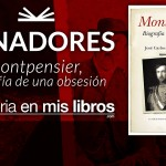 Ganadores del sorteo Montpensier, biografía de una obsesión