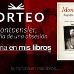 Listado provisional. Sorteo Montpensier, biografía de una obsesión