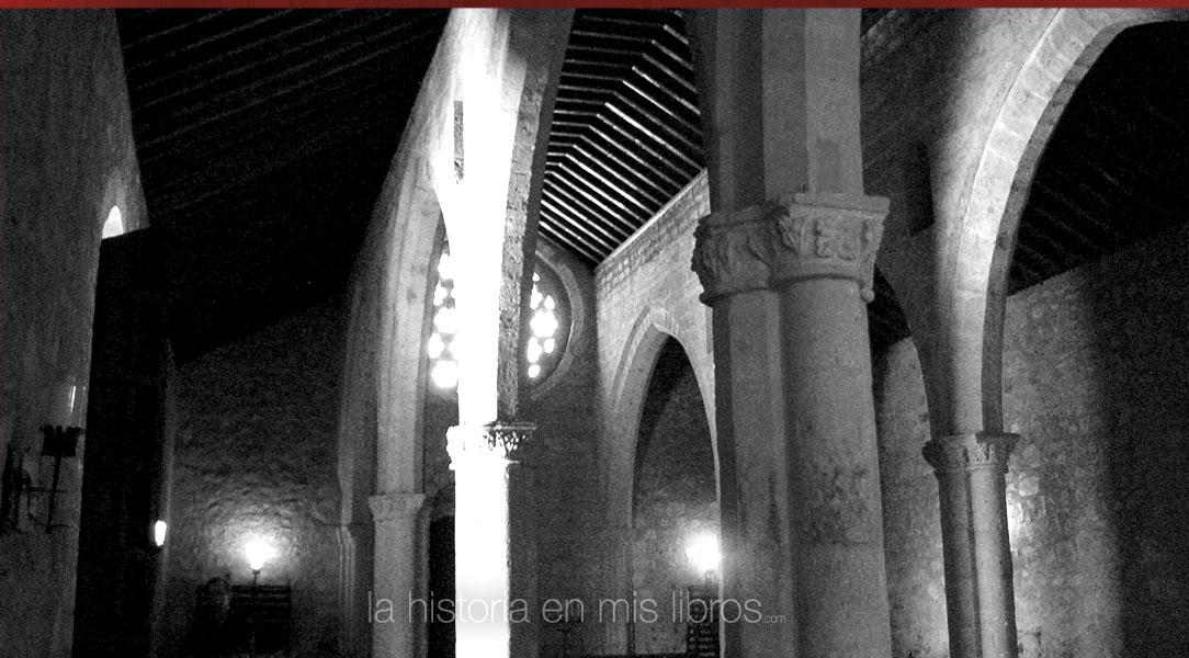 Ermita de Alarcos. Imagen de 2009.