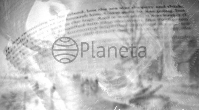 Novedades editoriales. Abril 2015. Planeta