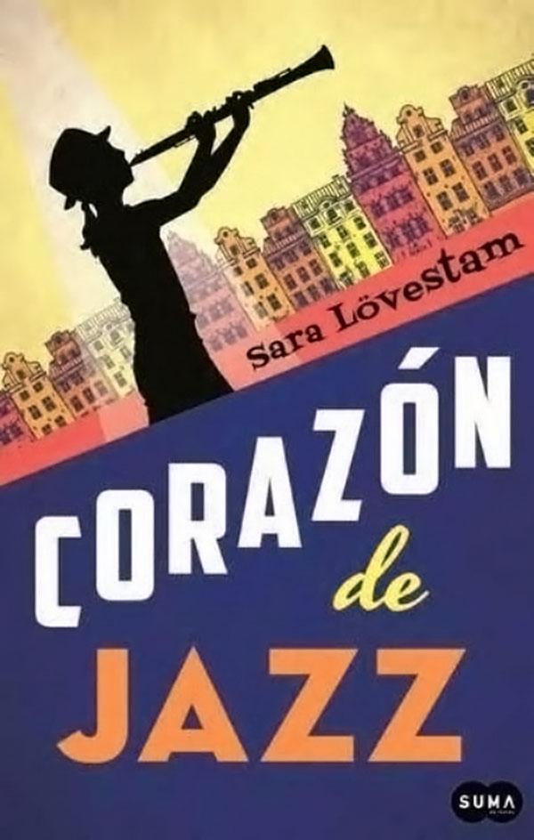 Corazón de Jazz