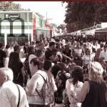 Crónica de un día en la FLM 2015