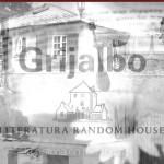 Novedades editoriales. Mayo 2015. Grijalbo y Literatura Random House