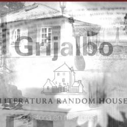 Novedades editoriales - Grijalbo - Literatura Random House