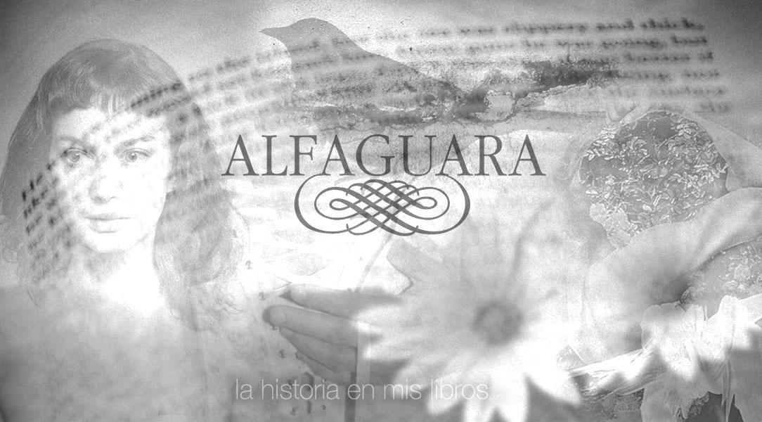Novedades editoriales - Editorial Alfaguara