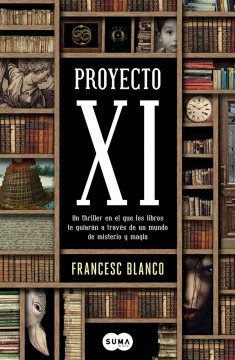 Proyecto XI de Francesc Blanco