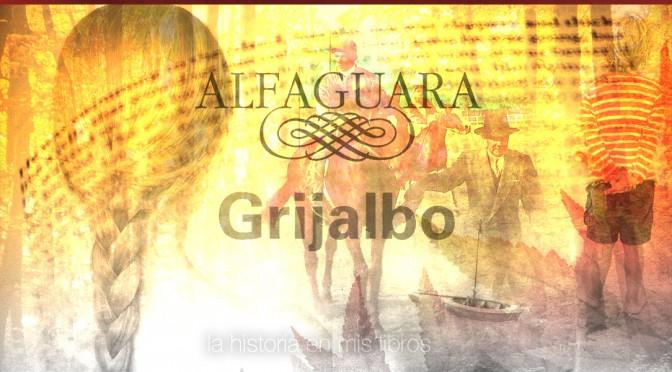 Novedades editoriales. Septiembre 2015. Alfaguara y Grijalbo