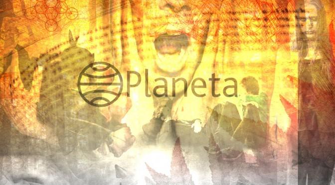 Novedades editoriales. Septiembre 2015. Planeta
