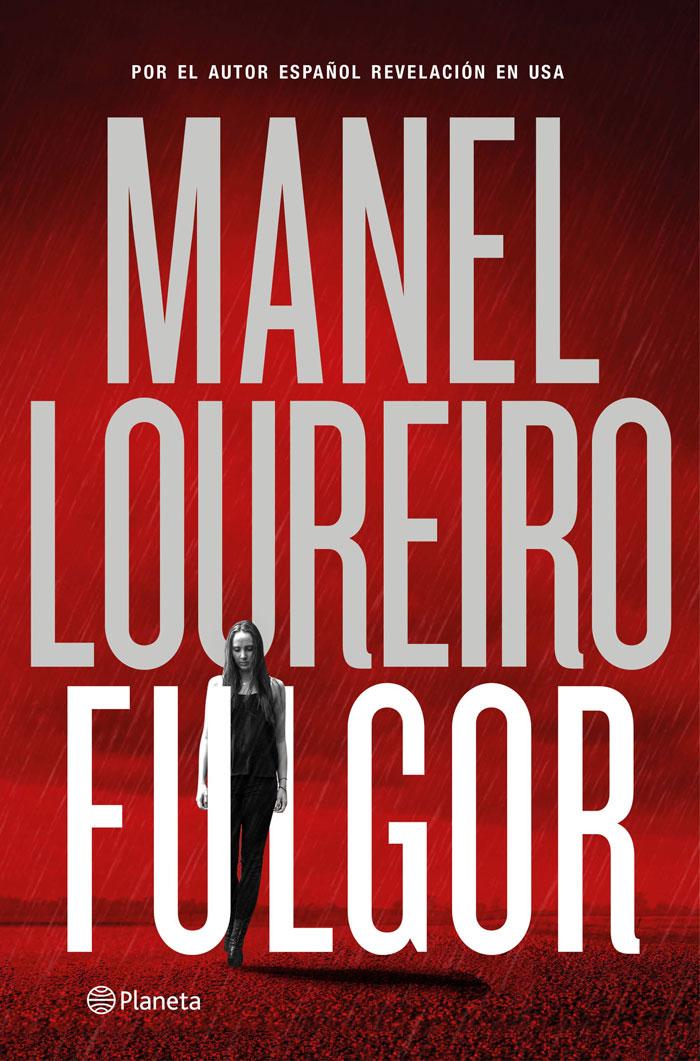 Fulgor, de Manel Loureiro