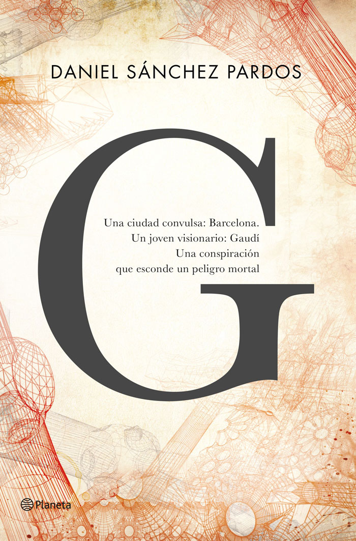 G, de Daniel Sánchez Pardos
