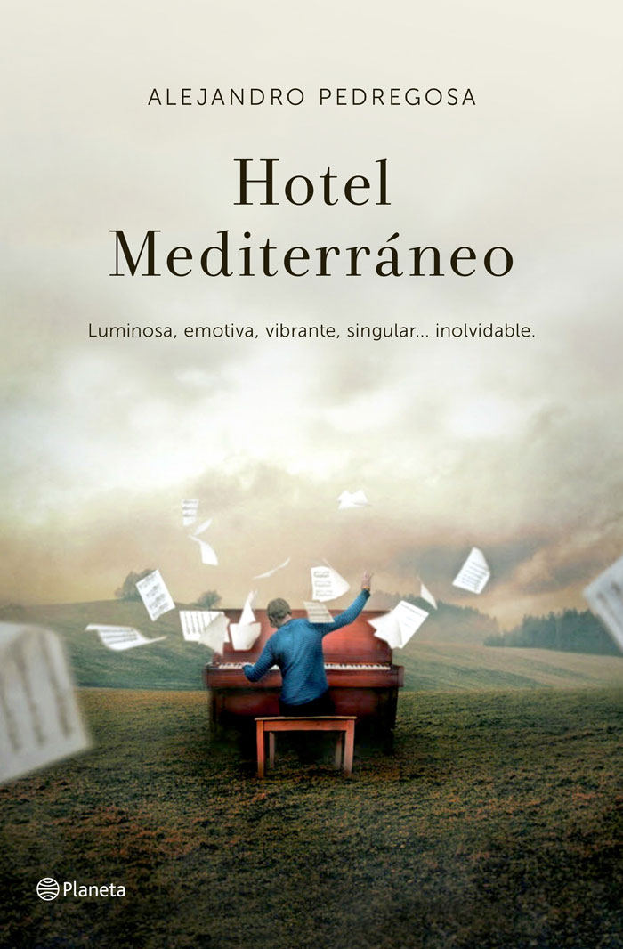 Hotel Mediterraneo de Alejandro Pedregosa