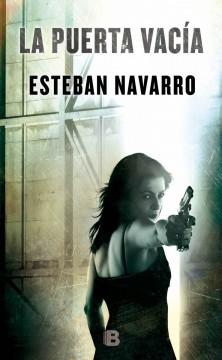 La puerta vacía de Esteban Navarro