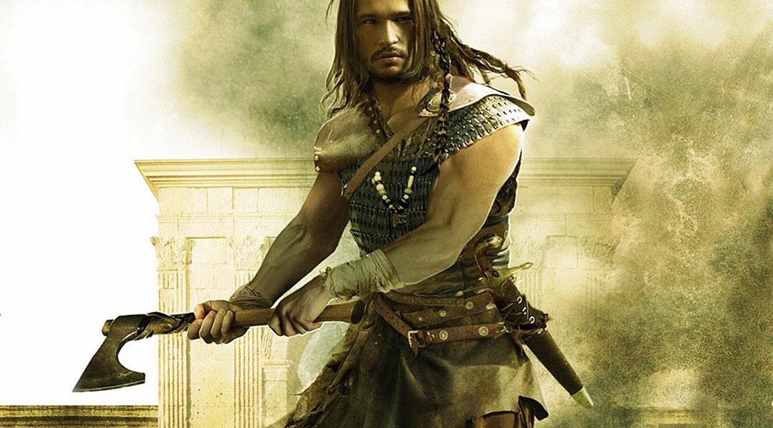 Barbarus. La conquista de Roma, de Santiago Castellanos