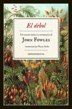 El árbol, de John Fowles
