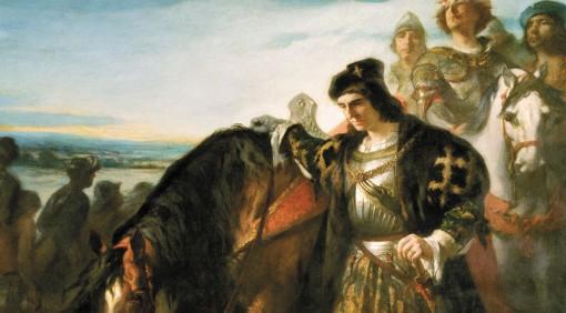 El Gran Capitán, de José Calvo Poyato