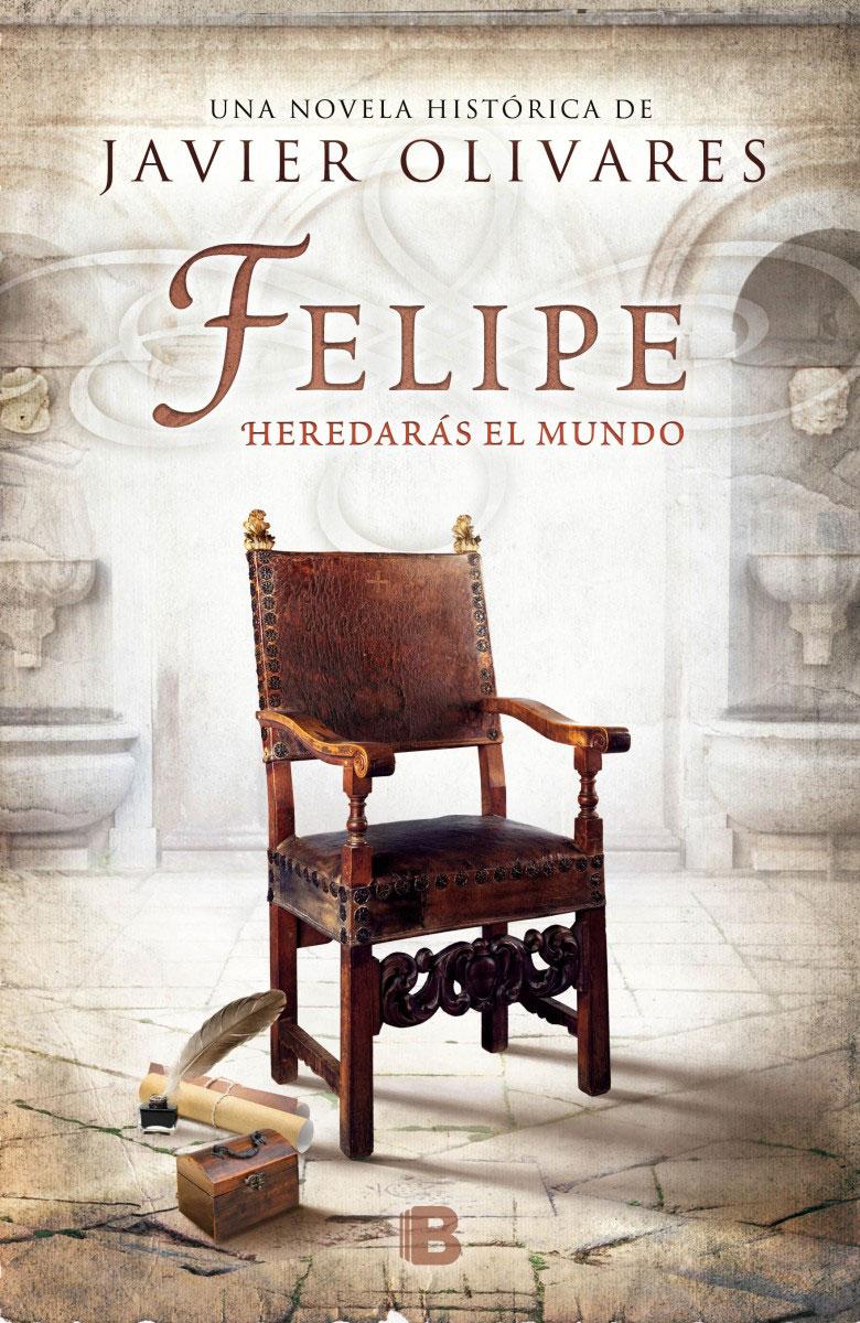 Felipe, de Javier Olivares