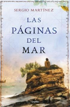 Las páginas del mar, de Sergio Martínez