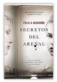 Secretos del Arenal, de Félix G. Modroño