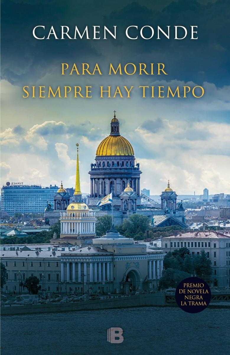 Para morir siempre hay tiempo, de Carmen Conde