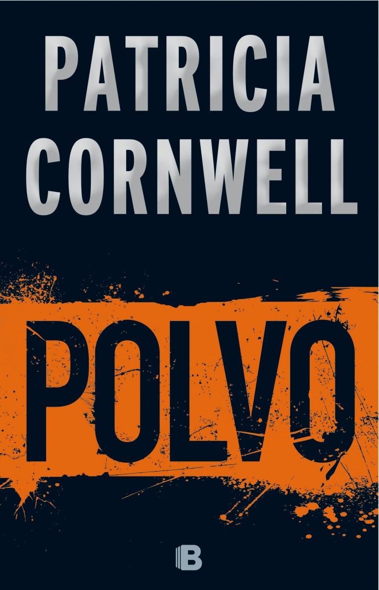 Polvo, de Patricia Cornwell