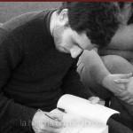 Crónica de una tertulia con Álvaro Arbina
