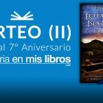 SORTEO (II): El llanto de la isla de Pascua