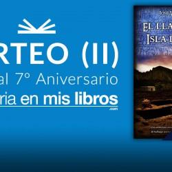 SORTEO (II): El llanto de la isla de Pascua, de José Vicente Alfaro
