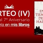 SORTEO (IV): En tiempo de halcones