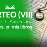 SORTEO (VII): Colgantes literarios «Shh… I'm reading!»
