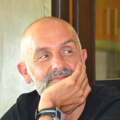 Fran Zabaleta