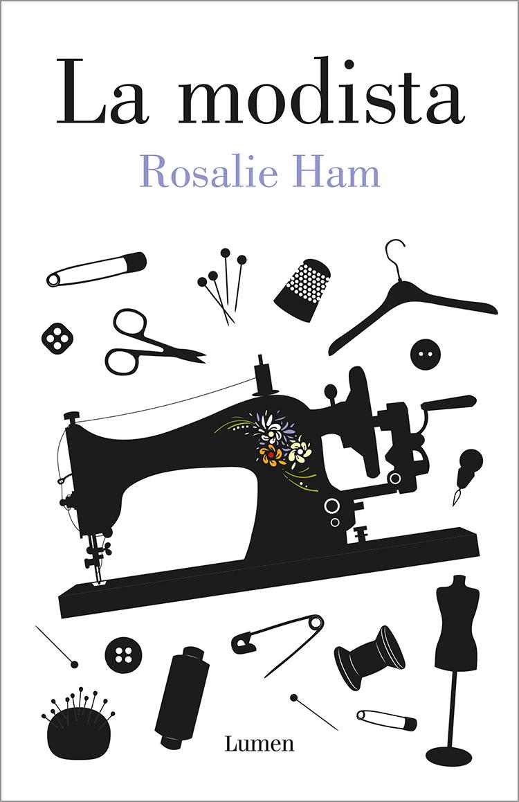 La modista, de Rosalie Hamm