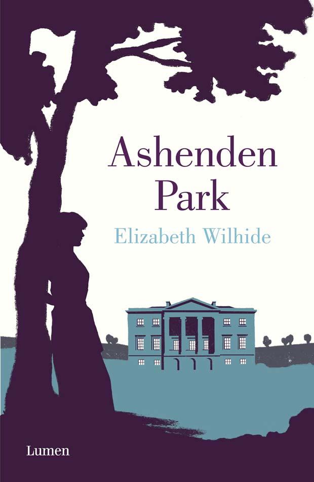 Ashenden Park, de Elizabeth Wilhide