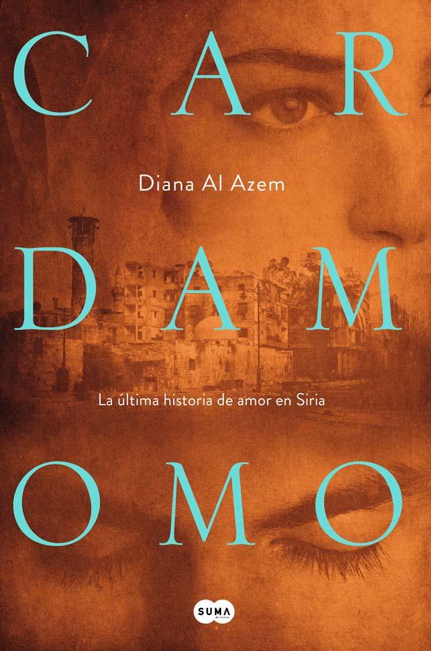 Cardamomo, de Diana Al Azem