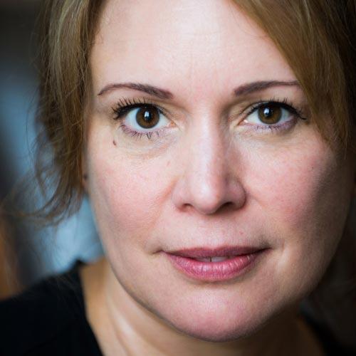 Cecilia Ekbäck