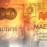Novedades editoriales. Marzo 2016. Maeva, Lumen y Suma