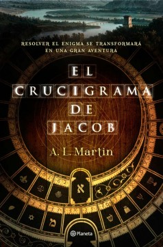 El crucigrama de Jacob, de A.L. Martin