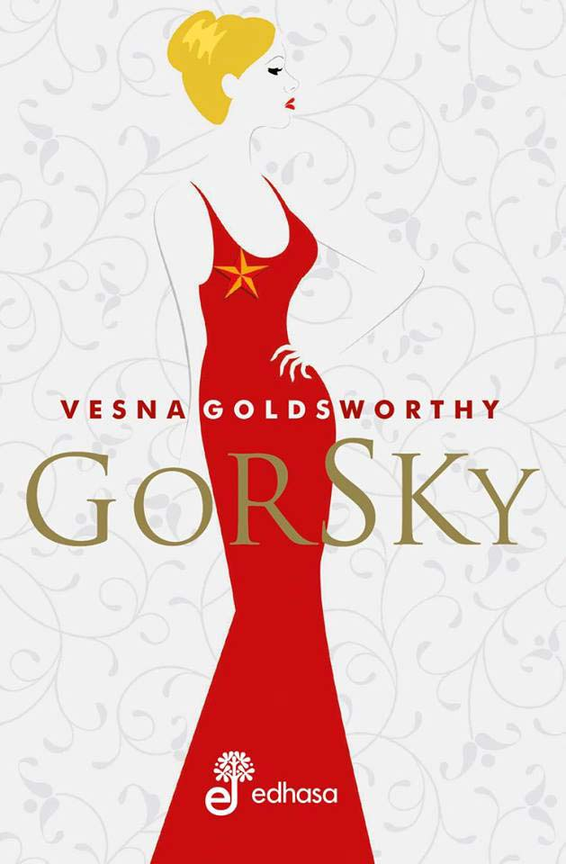 Gorsky, de Vesna Goldsworthy
