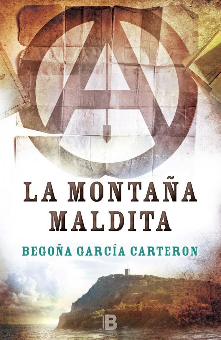 La montaña maldita, de Begoña García Carteron