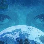 La vidente de la luna llena